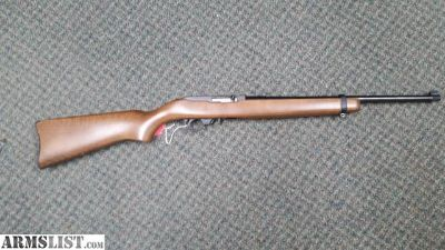 For Sale: Used Ruger 10/22