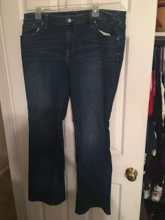 Size 18w Ava and Viv Jeans