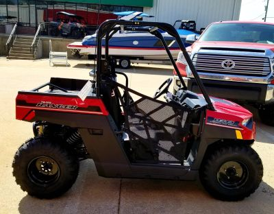 2018 Polaris Ranger 150 EFI Side x Side Utility Vehicles Afton, OK