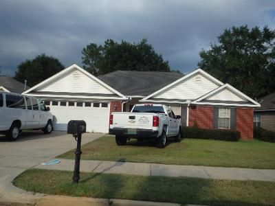 3 Bed 2 Bath Preforeclosure Property in Mobile, AL 36695 - W Rachael Dr