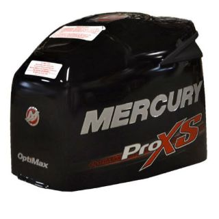 Sell Mercury Marine Optimax Pro XS 250 Boat Engine Cover Cowl / Cowling 8M0068799 motorcycle in Hales Corners, Wisconsin, United States, for US $499.99