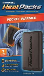 Purchase THERMACELL HEATPACKS POCKET WARMER motorcycle in Sauk Centre, Minnesota, United States, for US $55.99