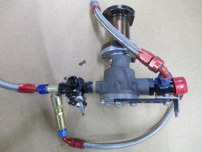 Enderle 110-990 pump