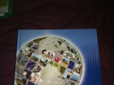 USC Lancaster Freshman Textbooks