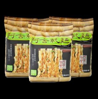Order Preservative Free Noodles From A-Sha Dry Noodle