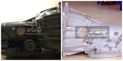 Find Remanufactured 4L60E Transmission & Converter, Chevy Tahoe, 2003, 3 Yr Warr. motorcycle in Fort Worth, Texas, US, for US $1,075.00