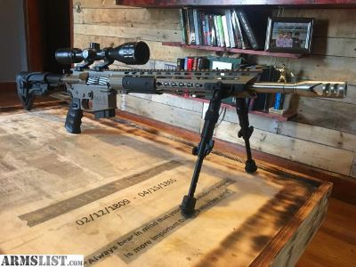 For Sale: Ar15 6.5 grendel