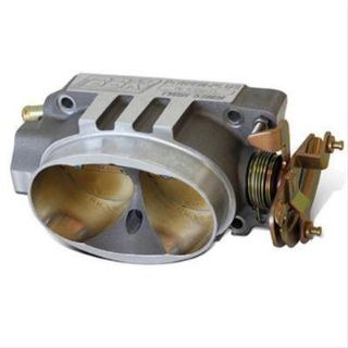 Find BBK Throttle Body Twin 58mm Chevy Pontiac Camaro Corvette Firebird 350/5.7L LT1 motorcycle in Tallmadge, Ohio, US, for US $329.99