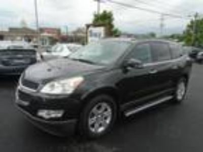 Used 2011 CHEVROLET TRAVERSE For Sale
