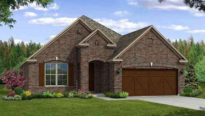 2840 Hackberry Creek Trail Prosper Three BR, Beazer Homes TO BE