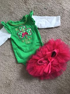 St. Patrick s Day Outfit