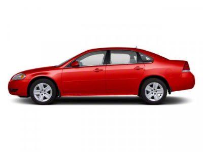 2013 Chevrolet Impala LT (Crystal Red Tintcoat)