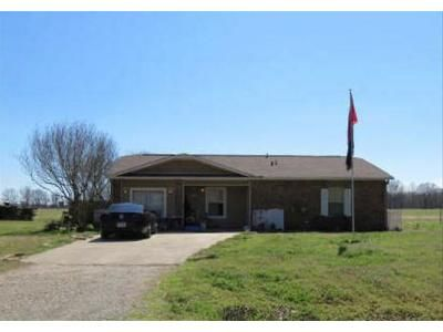3 Bed 1.5 Bath Foreclosure Property in England, AR 72046 - Highway 161 W