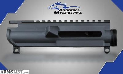 For Sale: AR-15 Upper - Slick Side - NEW