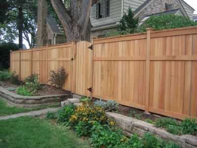 Custom Fence & Gate - Install or Repair - General Contractor