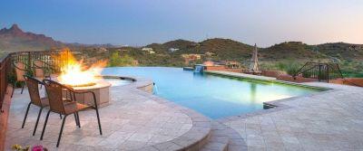 stunning Pool Design In Arizona