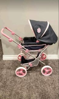 HAUCK CLASSIC Doll Stroller