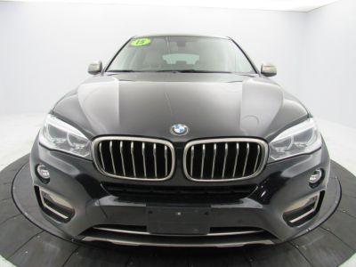 2015 BMW X6 AWD 4dr xDrive35i (Black Sapphire Metallic)