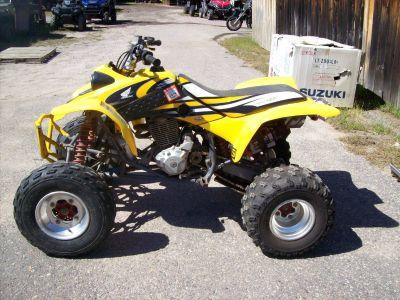 2001 Honda SportTrax 400EX ATV Sport Wisconsin Rapids, WI