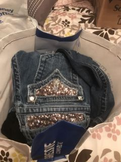 Size small or extra small women s/juniors jeans
