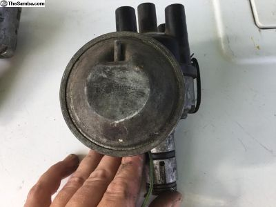 Bosch distributor Jur4/205m