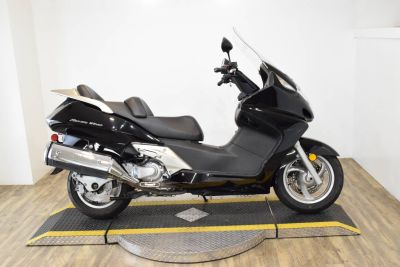 2012 Honda Silver Wing ABS 250 - 500cc Scooters Wauconda, IL