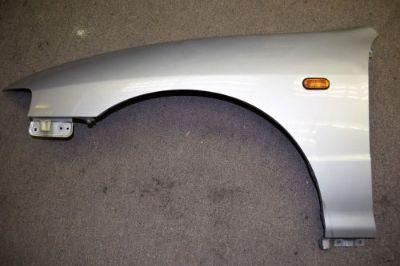Buy JDM Honda DC2 Type R Left side fender Acura integra type r fender B18C5 motorcycle in Philadelphia, Pennsylvania, United States, for US $150.00