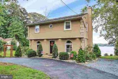 4017 Baker Ave Abingdon Three BR, Vacation at home year-round --