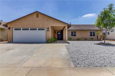 26433 Spaniel Lane Menifee Three BR, New construction with NO