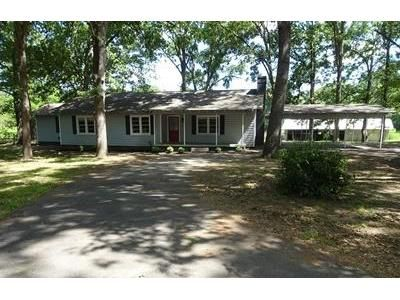 3 Bed 2 Bath Foreclosure Property in Nacogdoches, TX 75964 - Fm 343