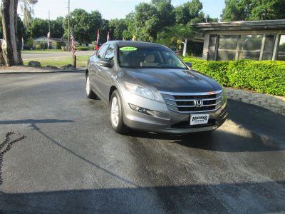 2010 Honda Accord Crosstour EX-L w/Navi (Gray)
