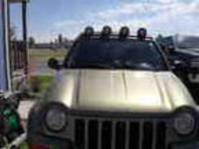 Jeep Liberty Renegade Price Reduced