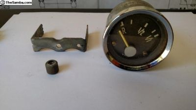 Ghia 12v fuel gauge. Tested working