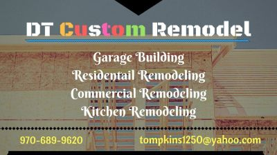 Custom Home Construction Fort Collins CO