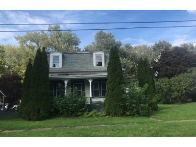 3 Bed 1 Bath Preforeclosure Property in Seneca Falls, NY 13148 - Boston Ave