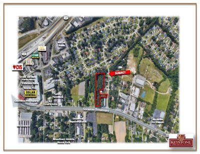 Hardwick Lot-1.86 Acres-Land For Sale in Myrtle Beach, SC.