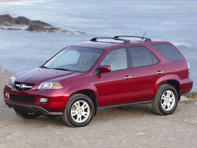 2005 Acura MDX Touring ()