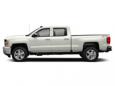 2019 Chevrolet Silverado 3500HD High Country (Iridescent Pearl Tricoat)