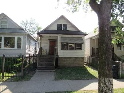 4 Bed 2 Bath Foreclosure Property in Chicago, IL 60636 - S Throop St