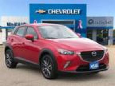 used 2018 Mazda CX-3 for sale.