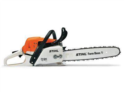 2017 Stihl MS 271 FARM BOSS Chain Saws Jesup, GA