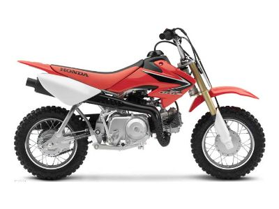 2008 Honda CRF 50F Competition/Off Road Motorcycles Boise, ID