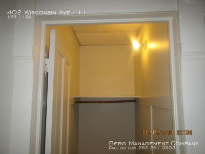 Large One Bedroom Apartment Private Entry