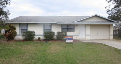 3 bedroom in Lake Wales