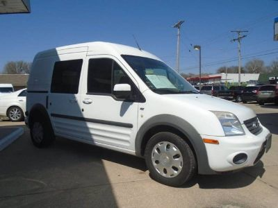 2013 Ford Transit Connect Wagon XLT 4dr Mini Van