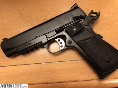 For Sale/Trade: Girsan 1911 commander 45