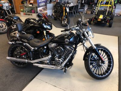 2015 Harley-Davidson Breakout Cruiser Motorcycles Elkhart, IN