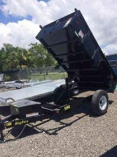 2017 Big Tex Trailers Other