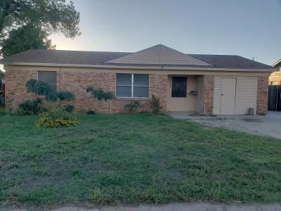 3 Bed 4 Bath Foreclosure Property in Midland, TX 79703 - Monty Dr