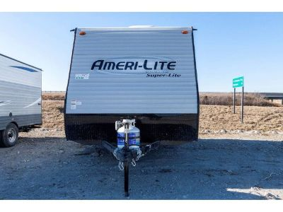 2018 Gulf Stream Ameri-Lite Super Lite 16BHC